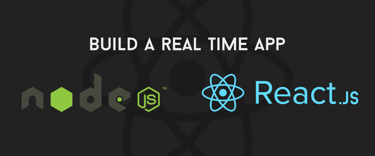 twitter stream with react and node