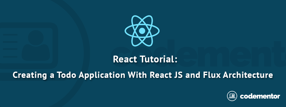 react tutorials codementor