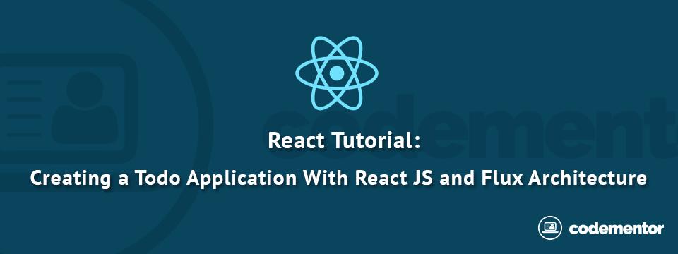 react tutorials codementor