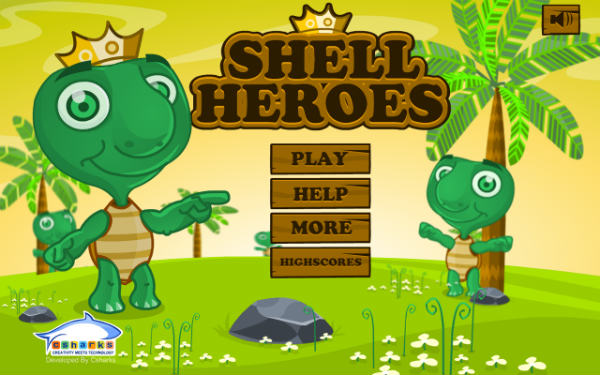 shell heroes
