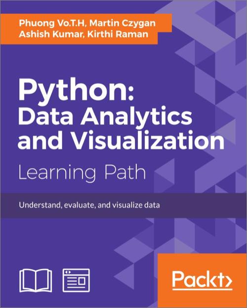 Pyhton Data Analysis