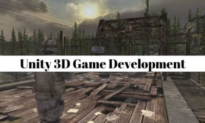 Unity vs Unreal: Selecting the Right Game Engine