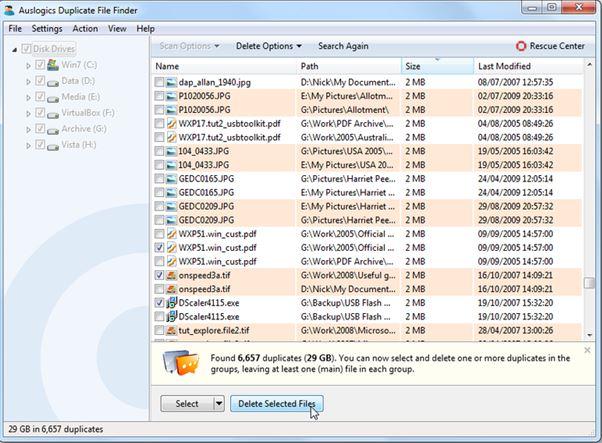 auslogics-duplicate-finder-tool
